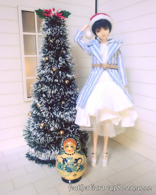 capd2019:j-doll:チャリングクロスロード(カスタム)